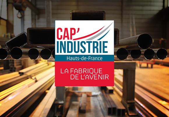 CAP Industrie - Journée transfert de la commission interprofessionnelle soudage